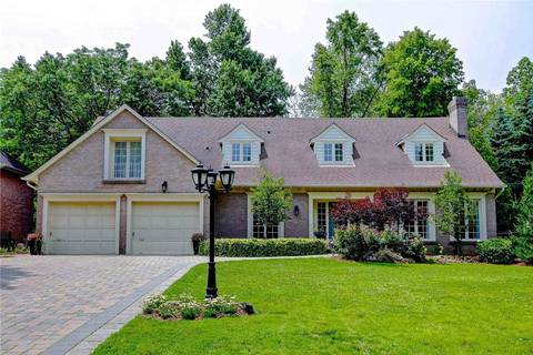 House for sale at 2262 Shawanaga Tr Mississauga Ontario - MLS: W4512283