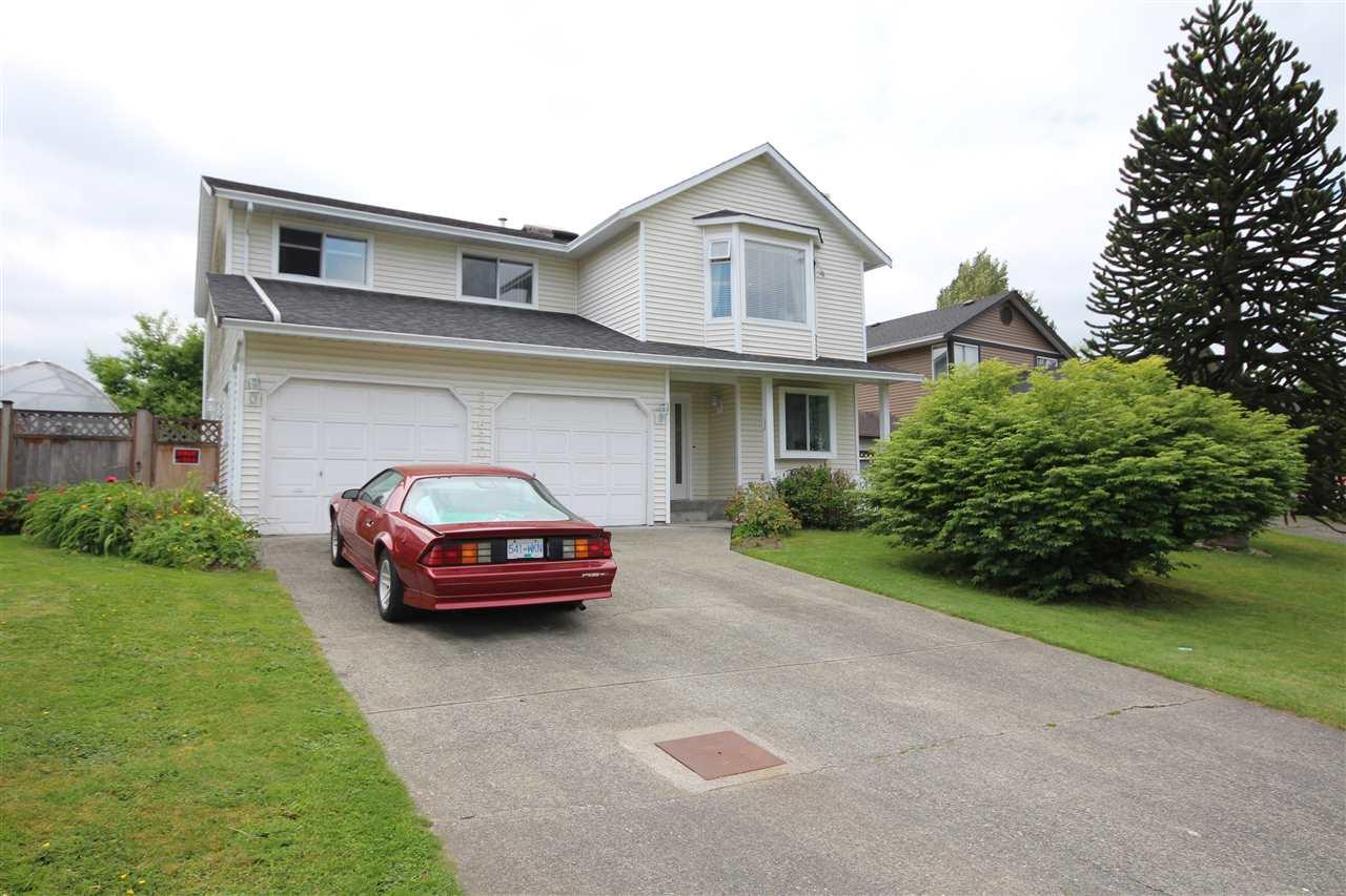 Sold: 22620 125a Avenue, Maple Ridge, BC