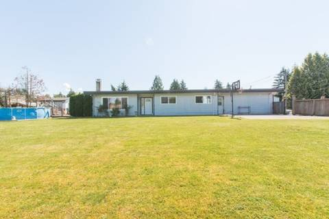 House for sale at 22621 Brown Ave Maple Ridge British Columbia - MLS: R2442061