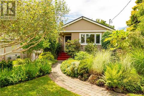 House for sale at 2263 Central Ave Victoria British Columbia - MLS: 412979