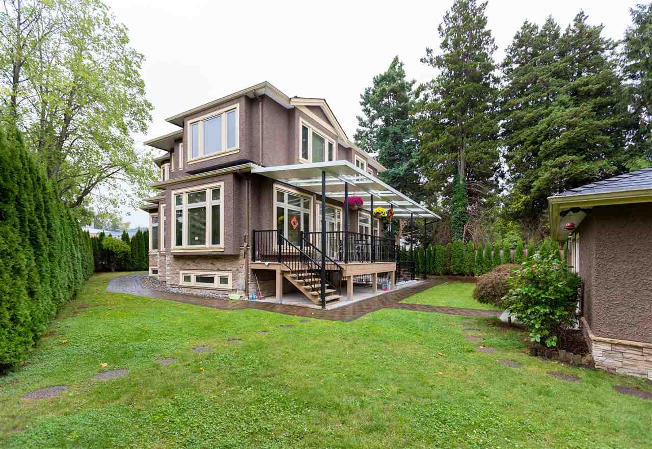For Sale: 2263 Eddington Drive, Vancouver, BC   6 Bed, 7 Bath House for $7,180,000. See 20 photos!