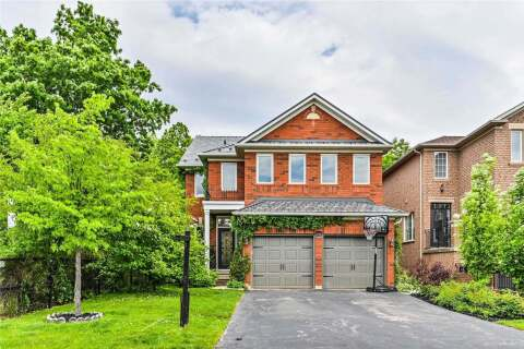 House for sale at 2263 Nightingale Wy Oakville Ontario - MLS: W4781441