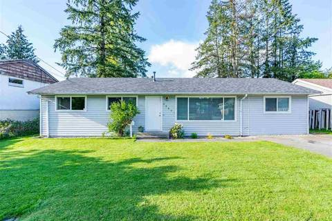 House for sale at 22631 123 Ave Maple Ridge British Columbia - MLS: R2363745