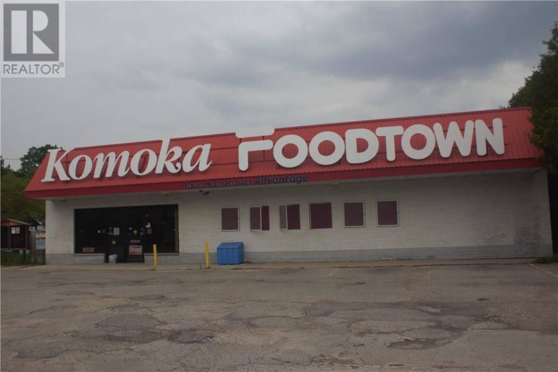 Home for rent at 22632 Komoka Rd Komoka Ontario - MLS: 179907