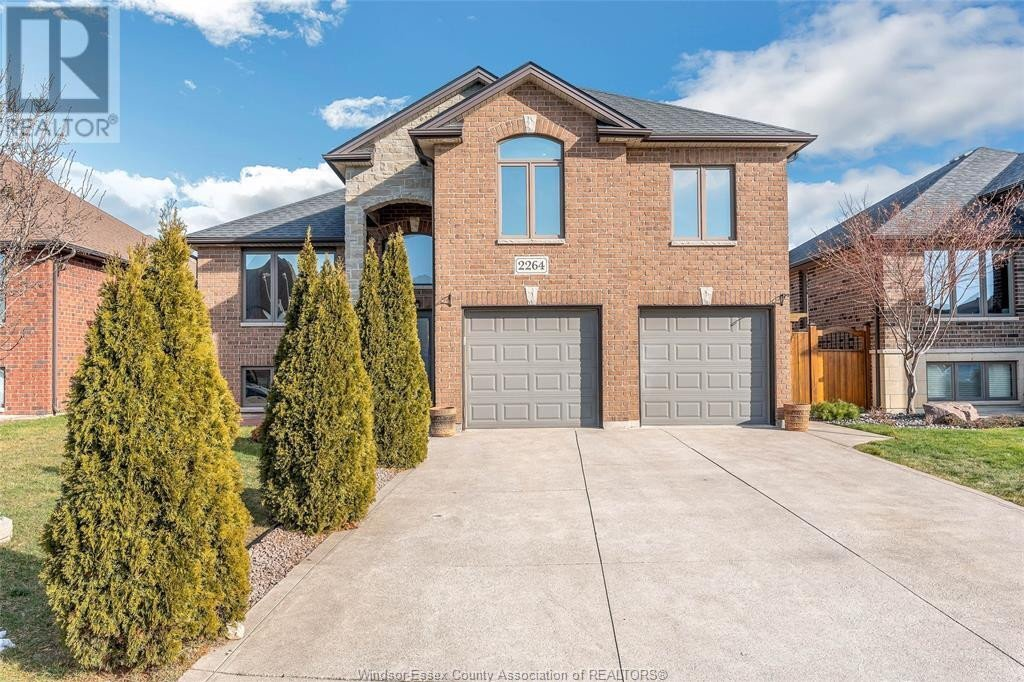 House for sale at 2264 Askin Ave Windsor Ontario - MLS: 21000336