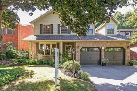 House for sale at 2264 Constance Dr Oakville Ontario - MLS: W4815717
