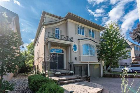 House for sale at 2264 Hampstead Rd Oakville Ontario - MLS: W4681314