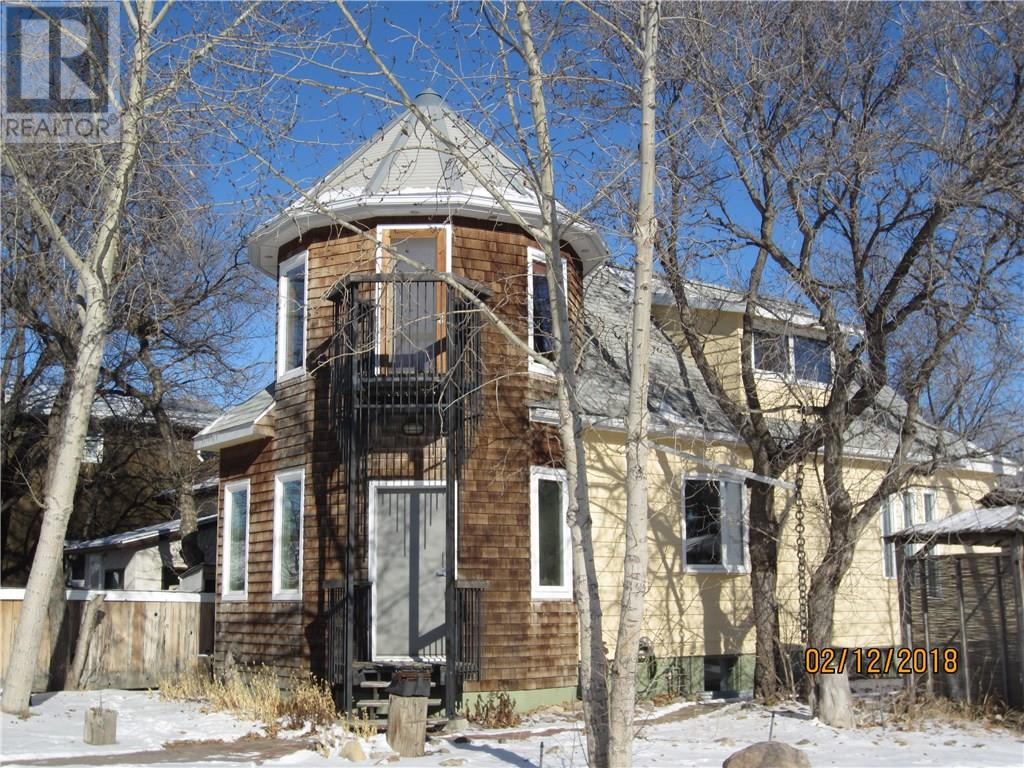 For Sale: 2264 Pasqua Street, Regina, SK | 3 Bed, 2 Bath House for $329,000. See 49 photos!