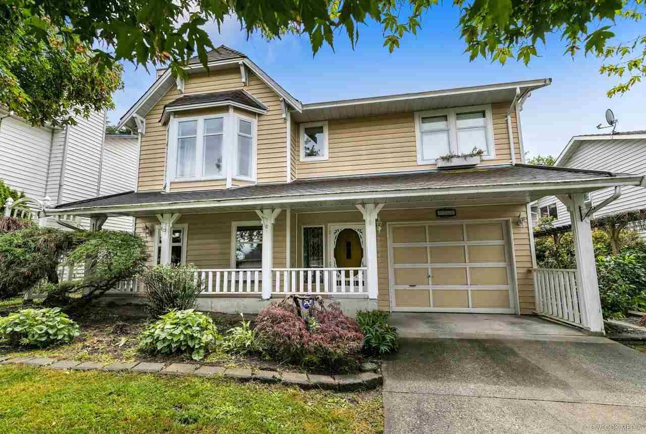 Sold: 22640 Kendrick Loop, Maple Ridge, BC