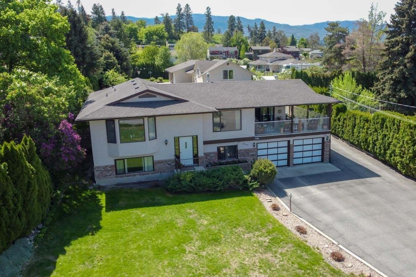 House for sale at 2265 James Rd Kelowna British Columbia - MLS: 10204839