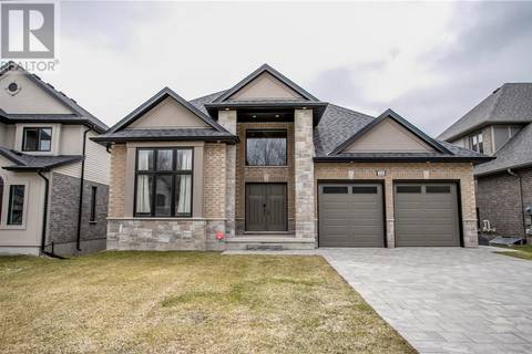House for sale at 2266 Dauncey Cres London Ontario - MLS: 186995