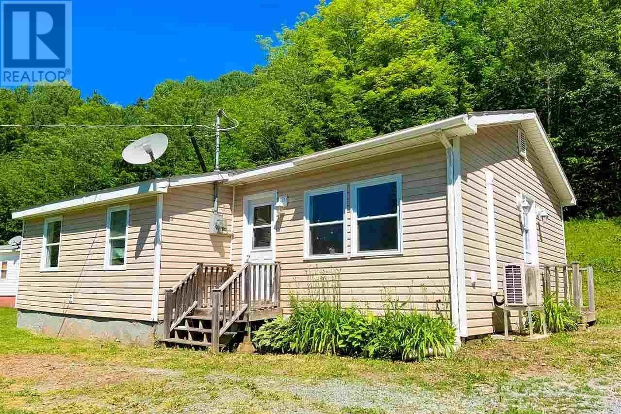 House for sale at 2266 Deep Hollow Rd White Rock Nova Scotia - MLS: 202012190