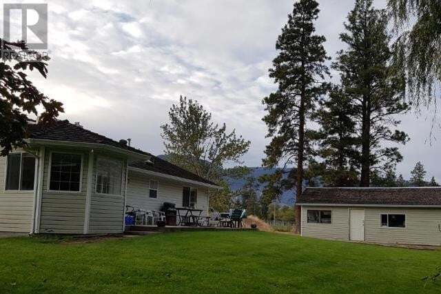 House for sale at 2266 Newton Rd Cawston British Columbia - MLS: 186327