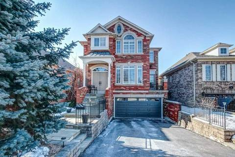 House for sale at 2266 Nightingale Wy Oakville Ontario - MLS: W4701115