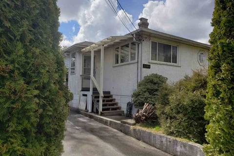 House for sale at 2266 Pitt River Rd Port Coquitlam British Columbia - MLS: R2447061