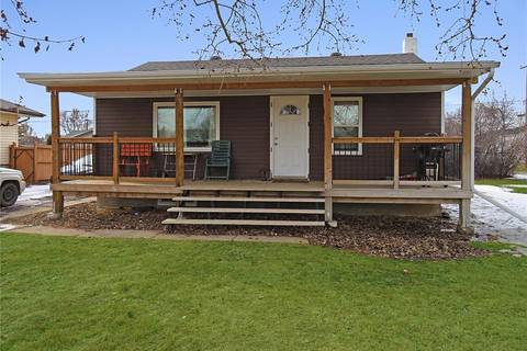 House for sale at 2266 Proton Ave Gull Lake Saskatchewan - MLS: SK803188