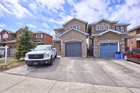 House for sale at 2266 Warrington Wy Innisfil Ontario - MLS: N4454367