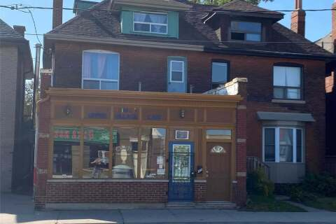 Commercial property for sale at 2267 Dundas St Toronto Ontario - MLS: W4923589