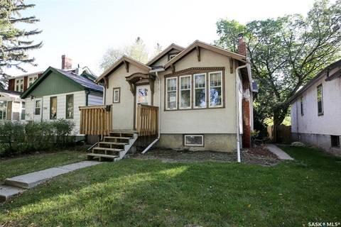 House for sale at 2267 Elphinstone St Regina Saskatchewan - MLS: SK787359