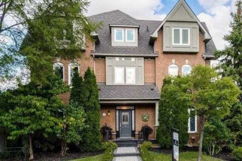 Townhouse for sale at 2267 Meadowland Dr Oakville Ontario - MLS: W4918529