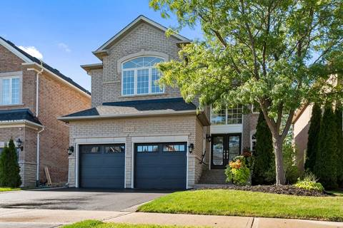 House for sale at 2268 Glenfield Rd Oakville Ontario - MLS: W4680004