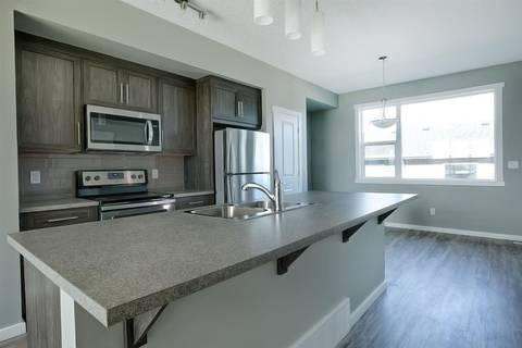 House for sale at 2268 Glenridding Blvd Sw Edmonton Alberta - MLS: E4153845