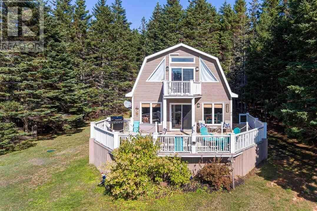 Home for sale at 2268 Trout River Rd North Granville Prince Edward Island - MLS: 202020780