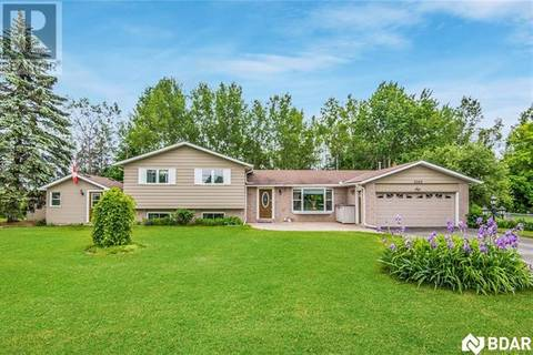 House for sale at 2269 4th Line Innisfil Ontario - MLS: 30730770