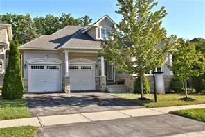 House for sale at 2269 Wuthering Heights Wy Oakville Ontario - MLS: O4606261