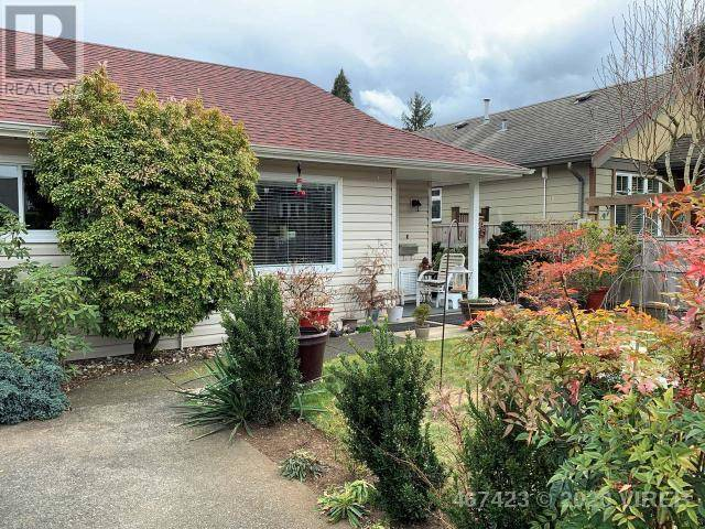 Townhouse for sale at 226 1st St Courtenay British Columbia - MLS: 467423