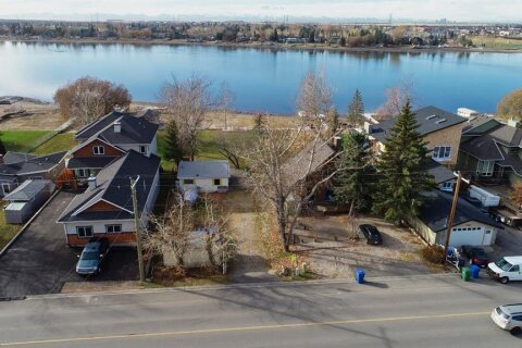 House for sale at 227 East Chestermere Dr Chestermere Alberta - MLS: A1047348