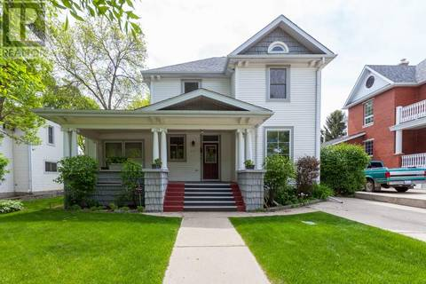 House for sale at 227 1 St Se Medicine Hat Alberta - MLS: mh0160892