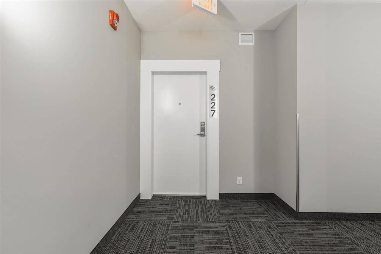 Condo for sale at 11074 Ellerslie Rd Sw Unit 227 Edmonton Alberta - MLS: E4179479