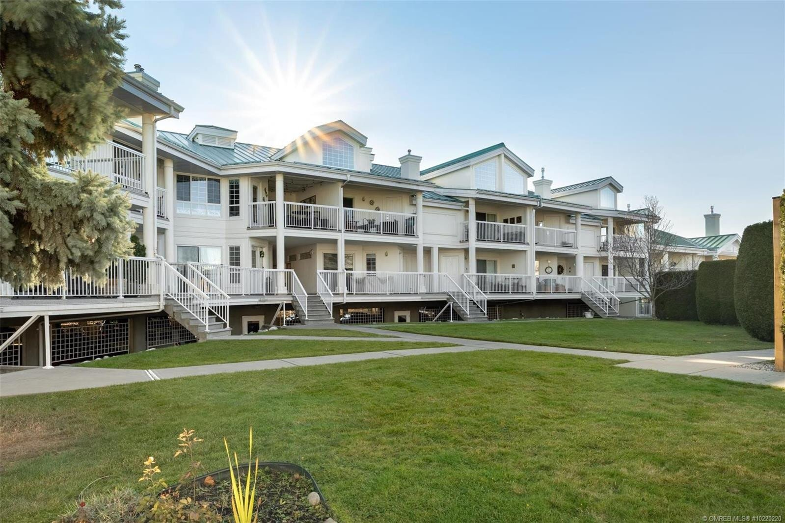 Townhouse for sale at 1200 Cameron Ave Unit 227 Kelowna British Columbia - MLS: 10220220