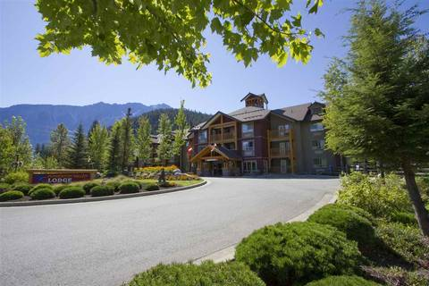 Condo for sale at 1490 Portage Rd Unit 227 Pemberton British Columbia - MLS: R2442077