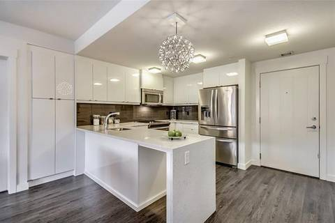 Condo for sale at 15 Aspenmont Ht Southwest Unit 227 Calgary Alberta - MLS: C4275750