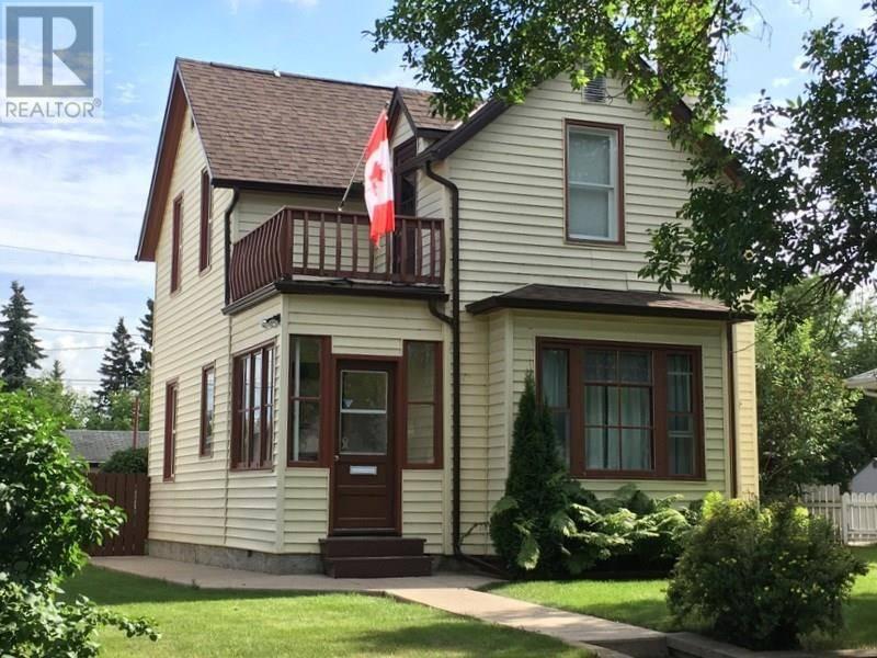House for sale at 227 21st St W Prince Albert Saskatchewan - MLS: SK777851
