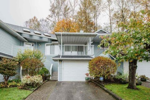 Townhouse for sale at 22555 116 Ave Unit 227 Maple Ridge British Columbia - MLS: R2511819