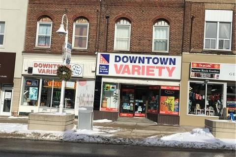 Commercial property for sale at 229 King St Unit 227 Midland Ontario - MLS: 180463