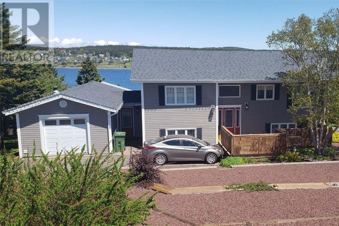 House for sale at 227 Main St Lewins Cove Newfoundland - MLS: 1198346
