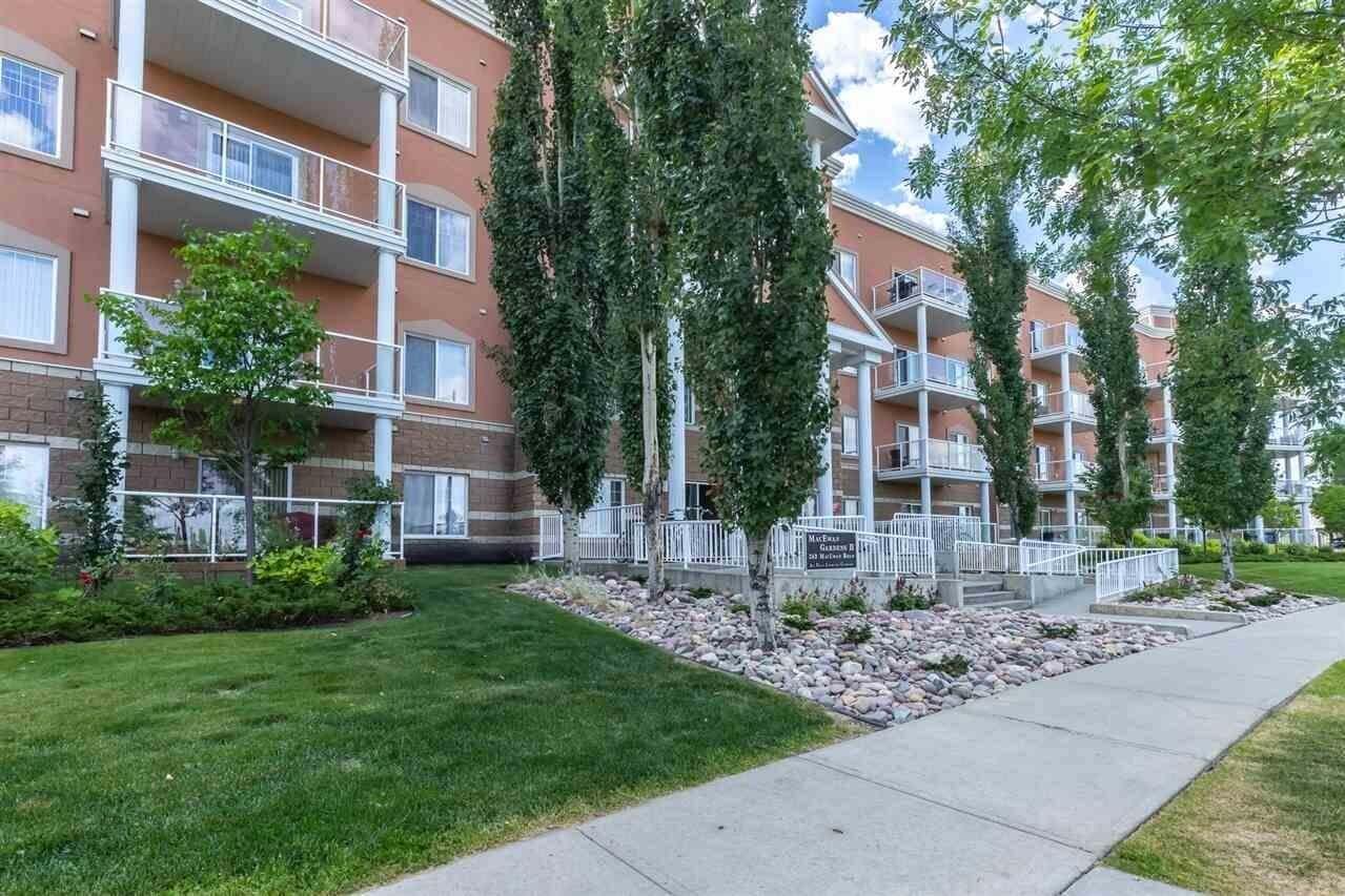 Condo for sale at 263 Macewan Rd SW Unit 227 Edmonton Alberta - MLS: E4214272