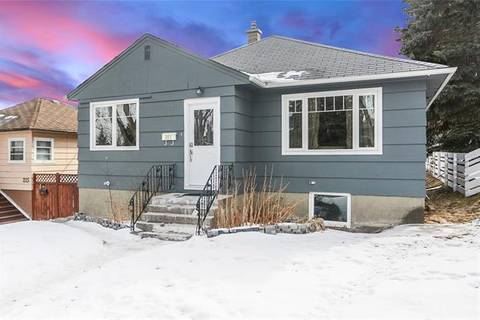 House for sale at 227 27 Ave Northwest Calgary Alberta - MLS: C4289755
