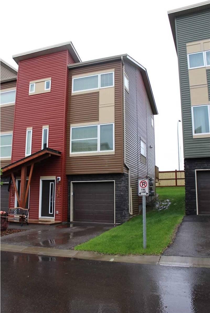 Townhouse for sale at 401 Southfork Dr Unit 227 Leduc Alberta - MLS: E4166370
