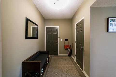 Condo for sale at 6315 135 Ave Nw Unit 227 Edmonton Alberta - MLS: E4156622