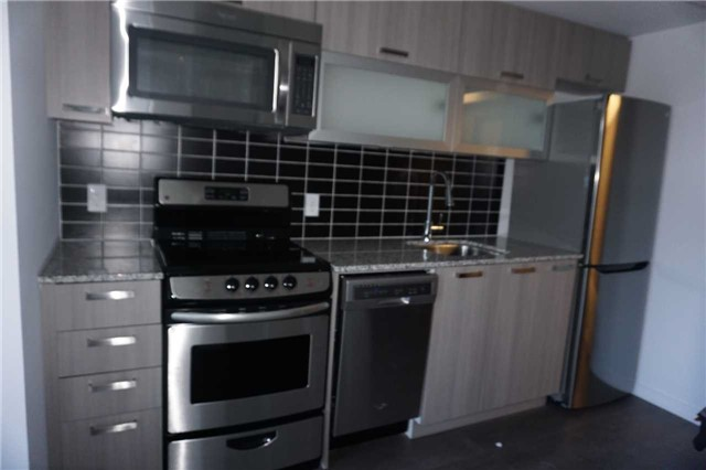For Rent: 227 - 68 Abell Street, Toronto, ON | 2 Bed, 2 Bath Condo for $2,400. See 8 photos!