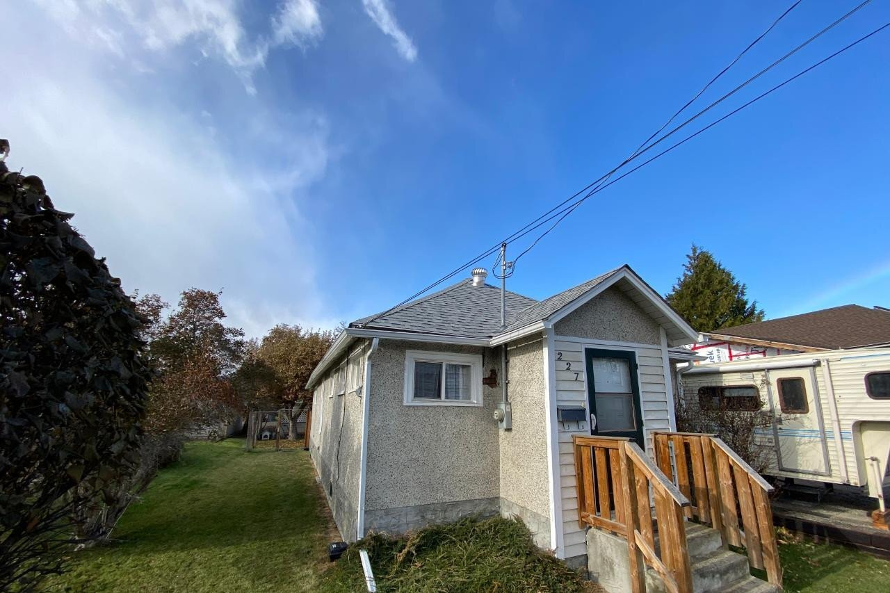 House for sale at 227 6th Ave S Cranbrook British Columbia - MLS: 2455155