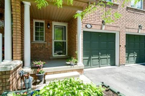 Condo for sale at 7360 Zinnia Pl Unit 227 Mississauga Ontario - MLS: W4557615