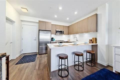 Condo for sale at 823 5 Ave Northwest Unit 227 Calgary Alberta - MLS: C4294419