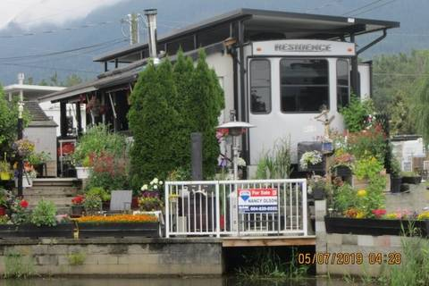 Home for sale at 8400 Shook Rd Unit 227 Mission British Columbia - MLS: R2361746