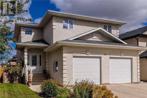 House for sale at 227 Addison Rd Saskatoon Saskatchewan - MLS: SK754814